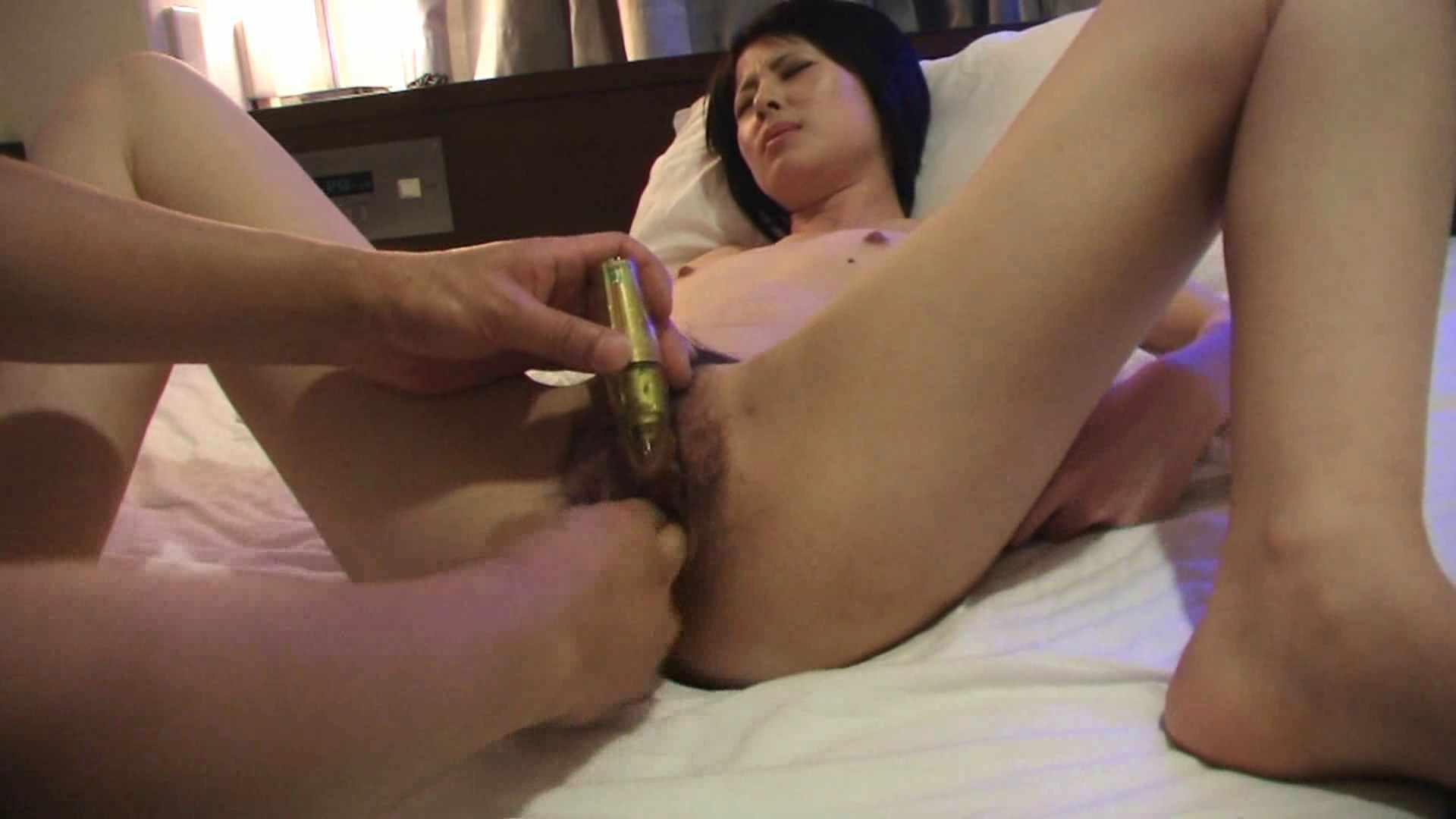 投稿素人 19歳のぞみちゃん ギャルのエロ動画  80pic 63