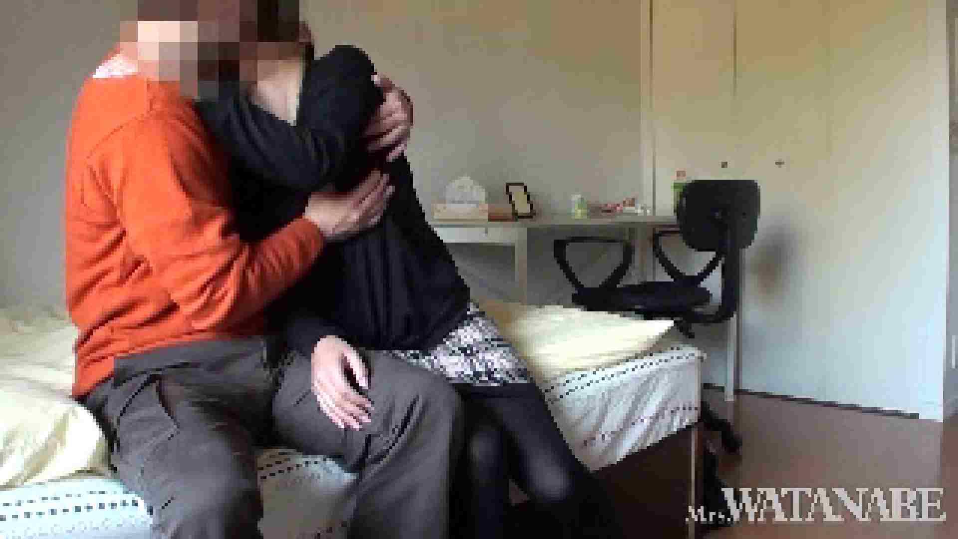 SNSで出会った人妻をハメ撮りしちゃいます 2回目 前編 投稿映像 AV動画キャプチャ 77pic 34