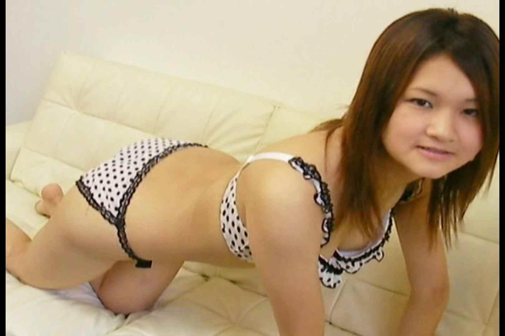 素人撮影 下着だけの撮影のはずが・・・仮名リョウコ23歳 投稿映像 ワレメ無修正動画無料 75pic 44