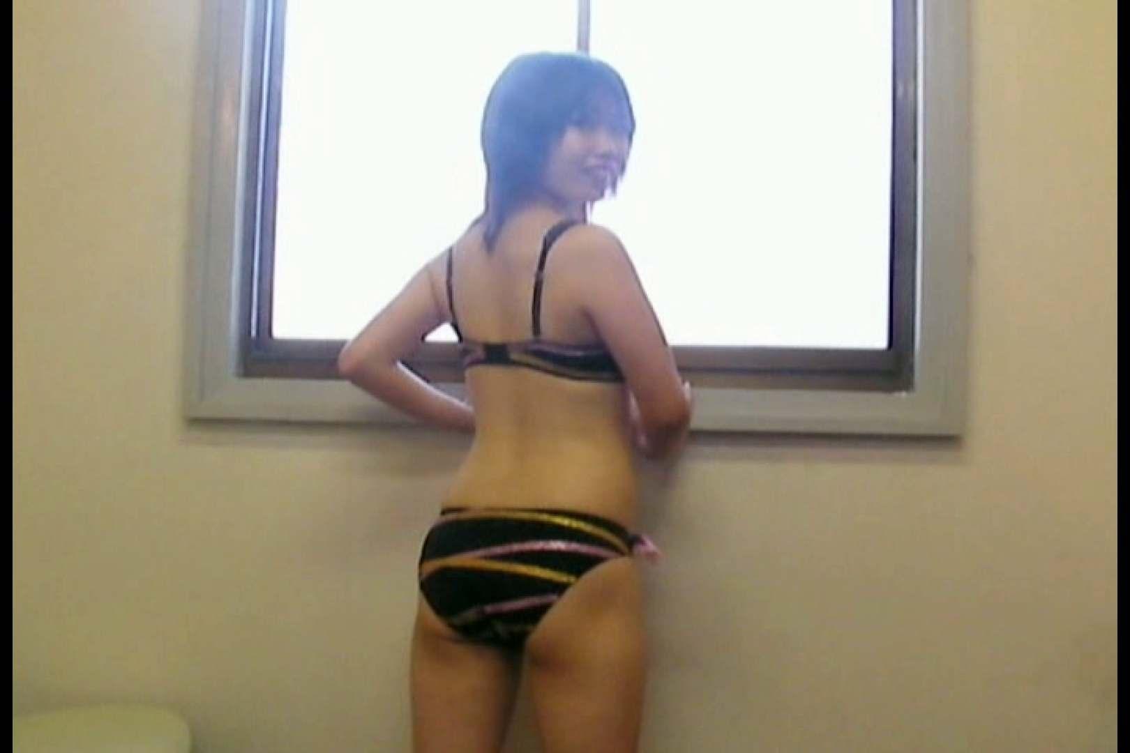 素人撮影 下着だけの撮影のはずが・・・仮名ゆき22歳 盗撮 オマンコ無修正動画無料 101pic 83