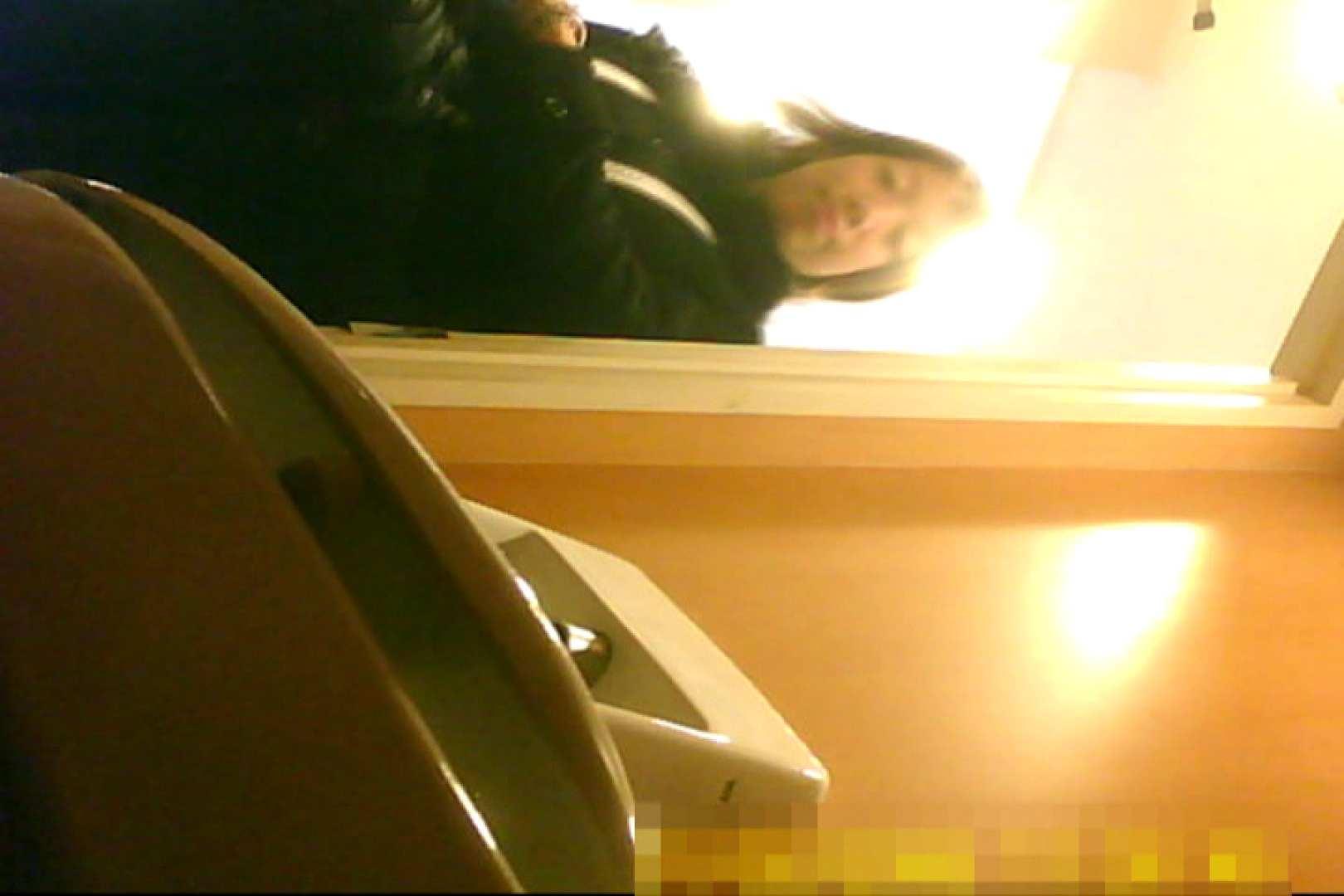 魅惑の化粧室~禁断のプライベート空間~12 洗面所  97pic 60