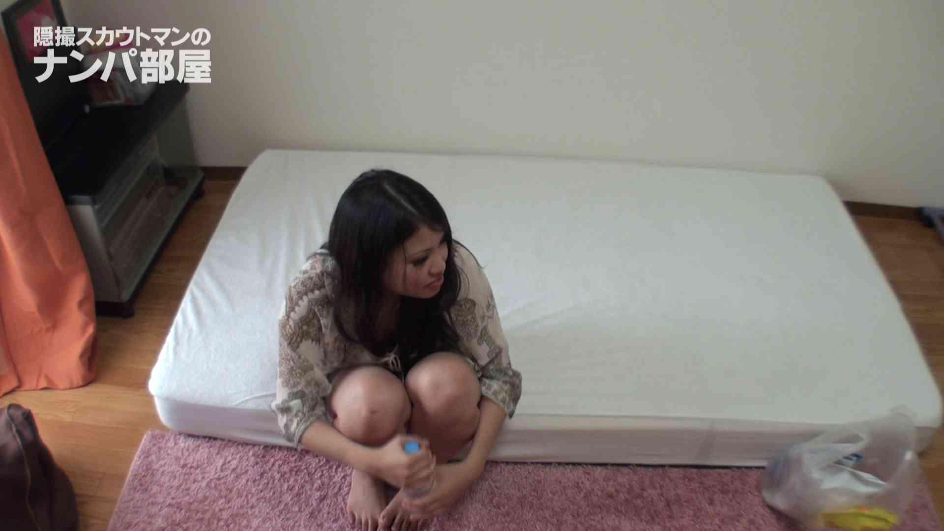隠撮スカウトマンのナンパ部屋~風俗デビュー前のつまみ食い~hana 脱衣所 | 隠撮  89pic 10