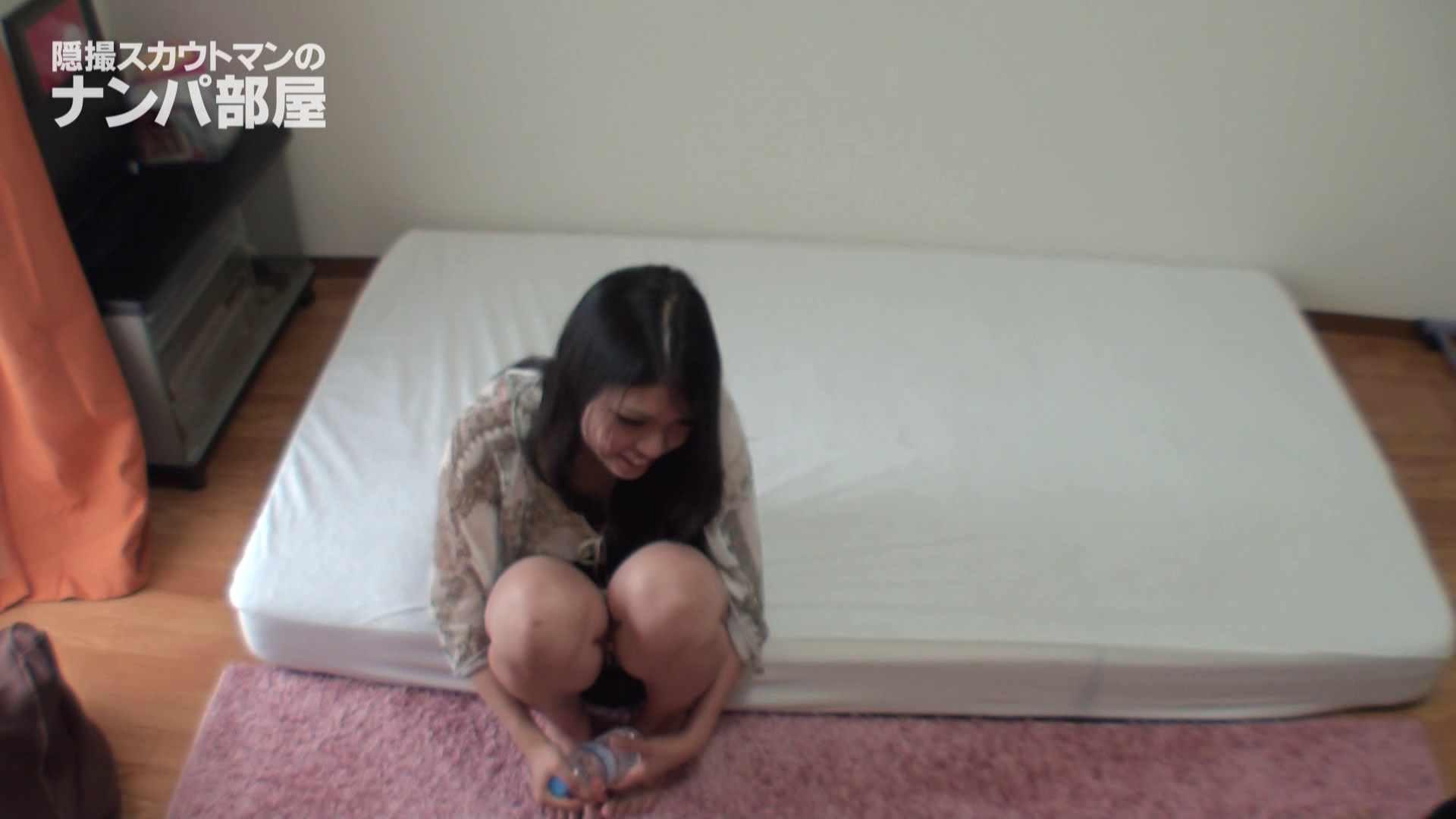 隠撮スカウトマンのナンパ部屋~風俗デビュー前のつまみ食い~hana 脱衣所 | 隠撮  89pic 16