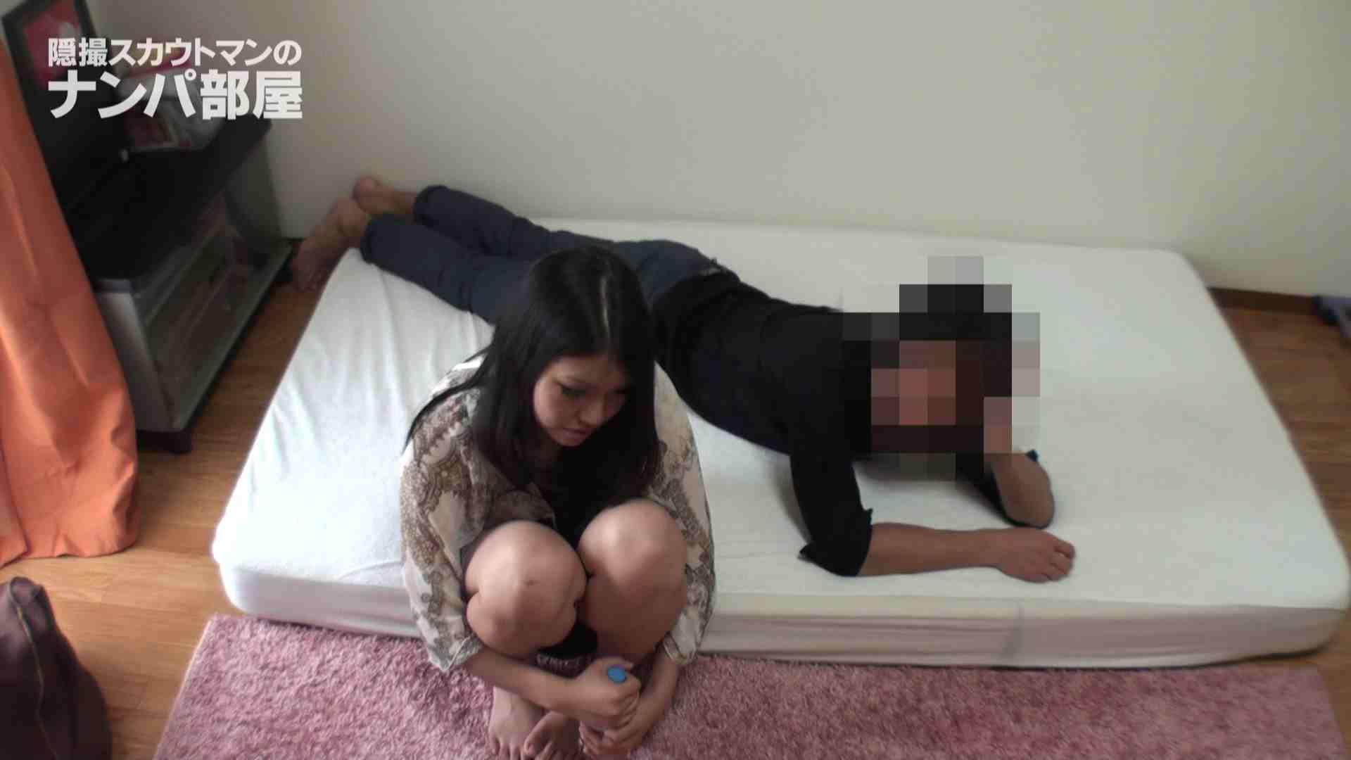 隠撮スカウトマンのナンパ部屋~風俗デビュー前のつまみ食い~hana 脱衣所  89pic 33