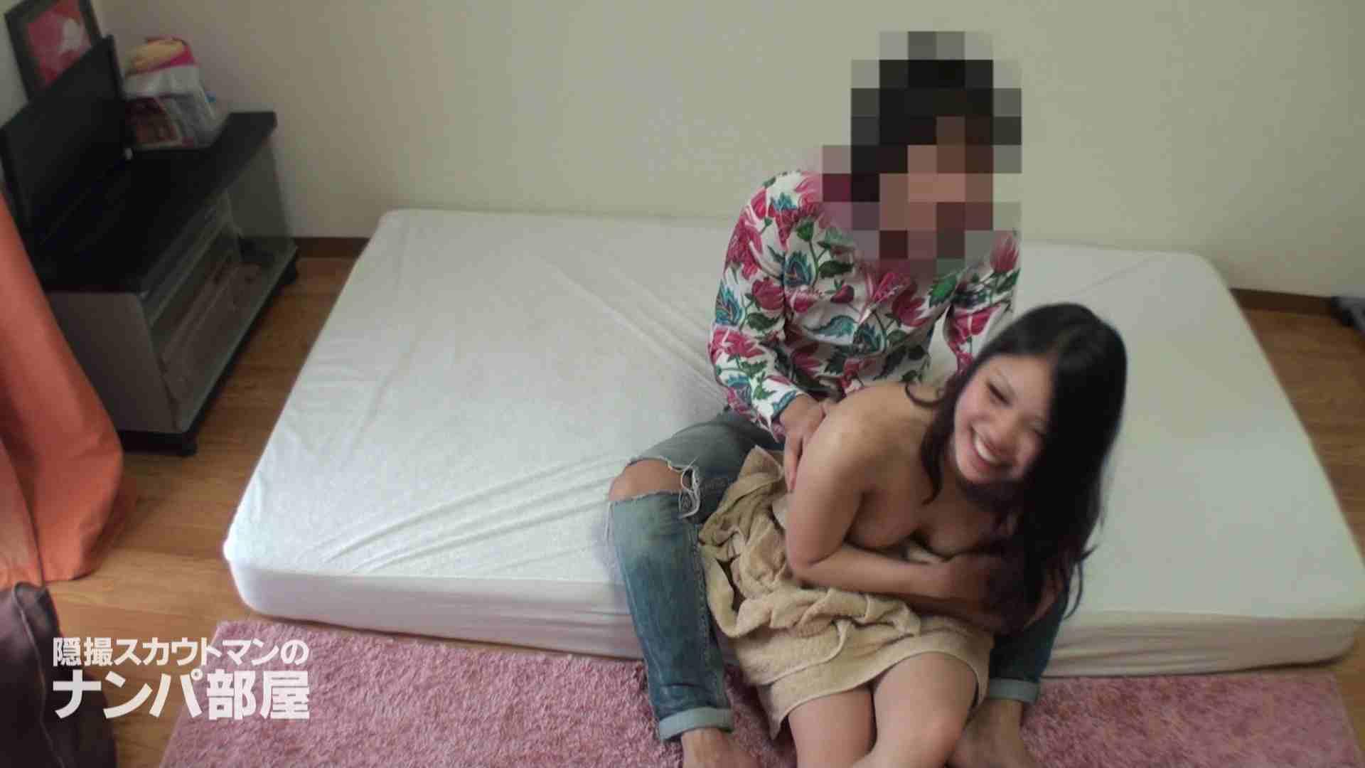 隠撮スカウトマンのナンパ部屋~風俗デビュー前のつまみ食い~hanavol.2 ナンパ オマンコ動画キャプチャ 106pic 83