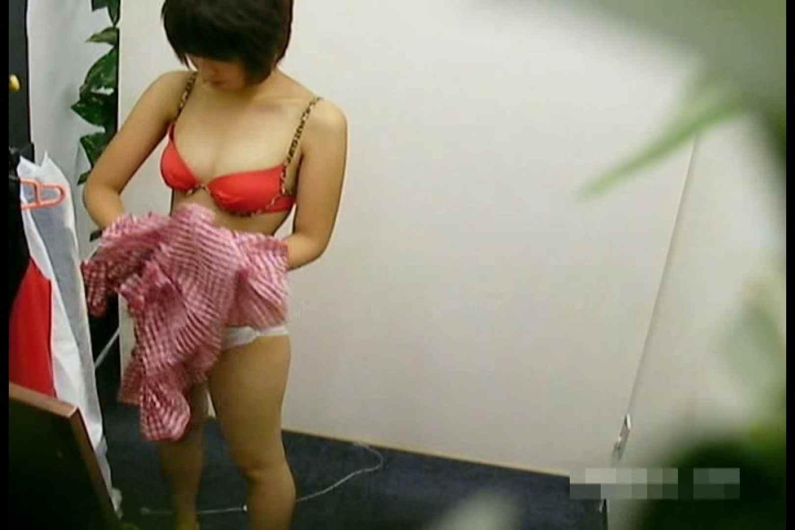 素人撮影 下着だけの撮影のはずが・・・エミちゃん18歳 マンコがいっぱい オマンコ動画キャプチャ 95pic 30