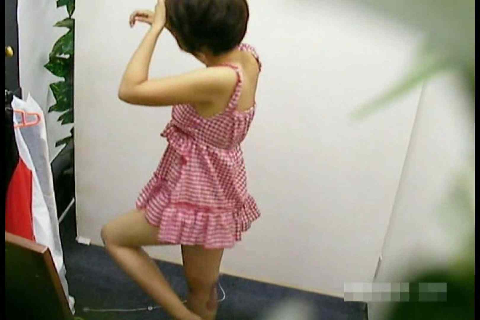 素人撮影 下着だけの撮影のはずが・・・エミちゃん18歳 隠撮 AV無料 95pic 40