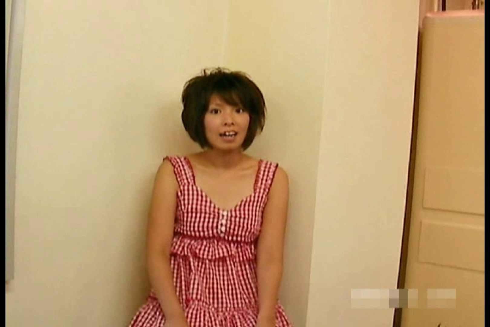 素人撮影 下着だけの撮影のはずが・・・エミちゃん18歳 おっぱい特集 盗み撮り動画 95pic 41