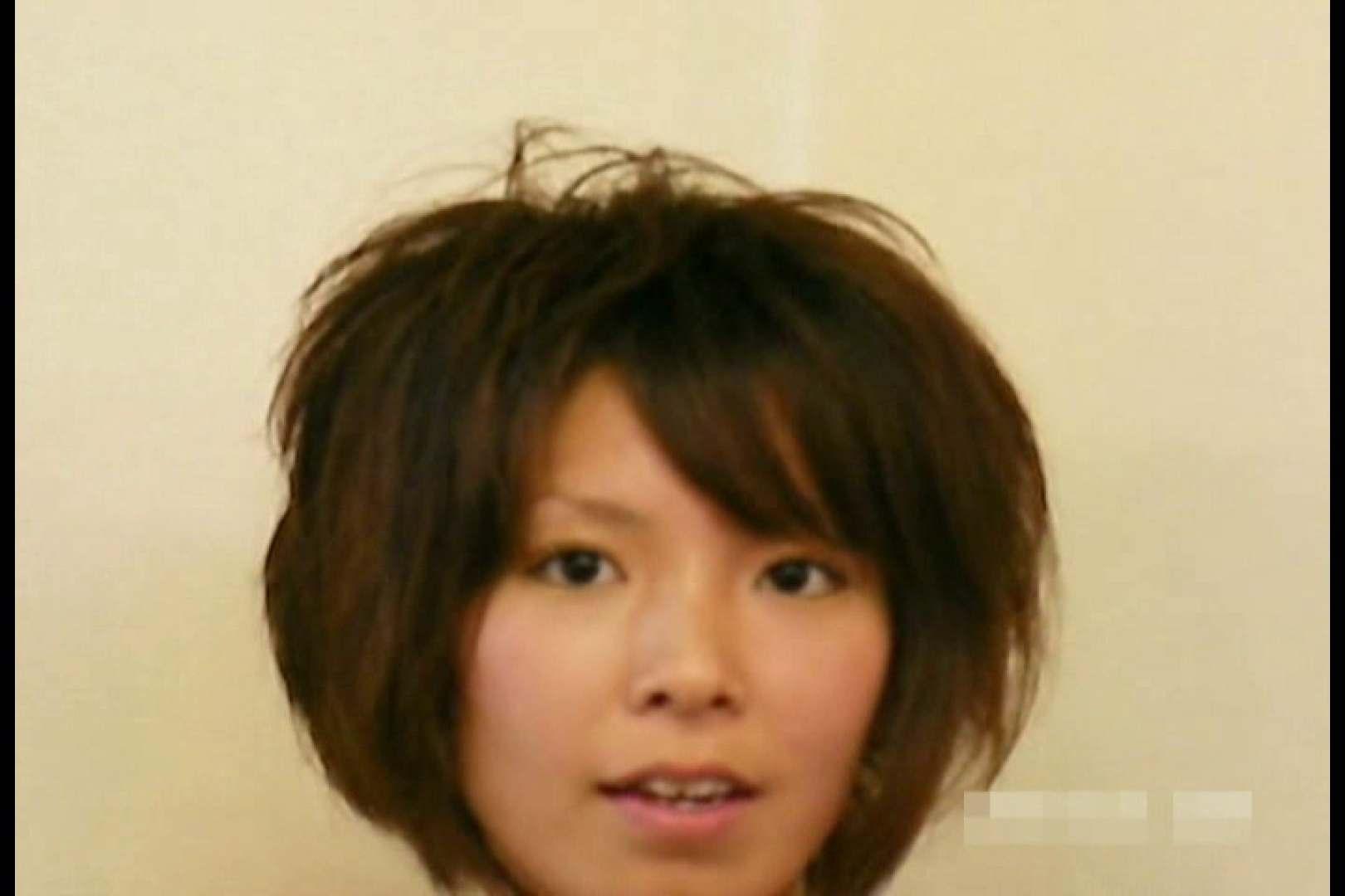 素人撮影 下着だけの撮影のはずが・・・エミちゃん18歳 丸見え のぞき動画キャプチャ 95pic 43