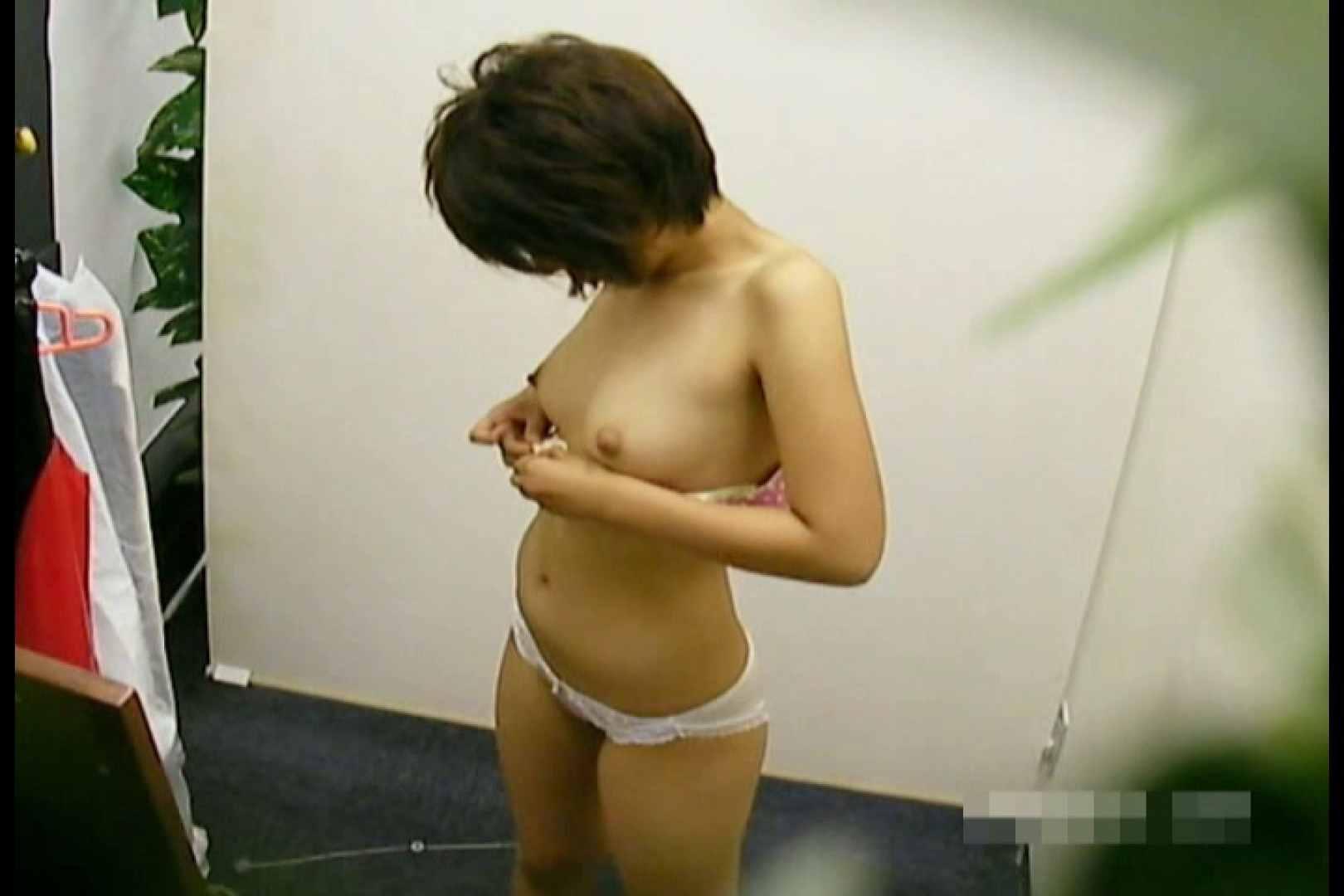 素人撮影 下着だけの撮影のはずが・・・エミちゃん18歳 オマンコ オメコ無修正動画無料 95pic 60