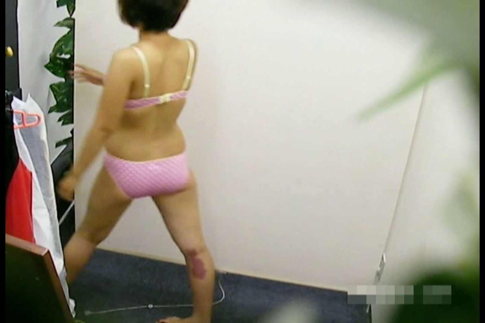 素人撮影 下着だけの撮影のはずが・・・エミちゃん18歳 マンコがいっぱい オマンコ動画キャプチャ 95pic 66
