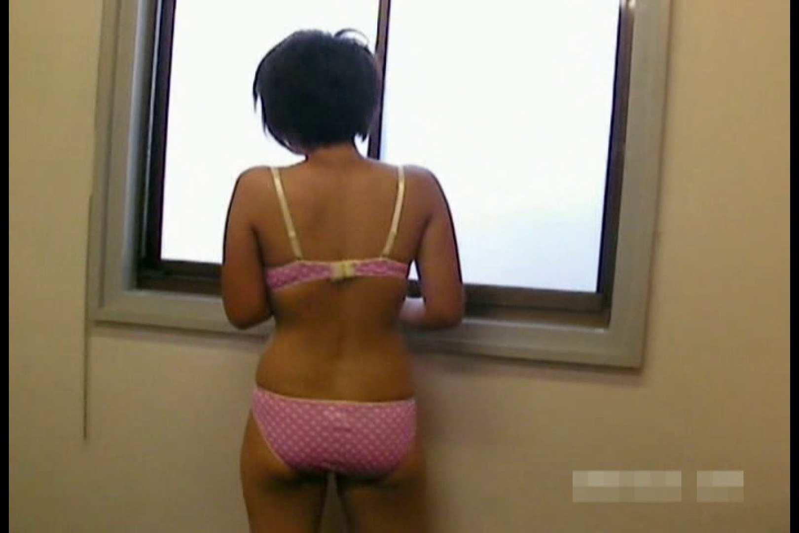 素人撮影 下着だけの撮影のはずが・・・エミちゃん18歳 素人のぞき えろ無修正画像 95pic 74