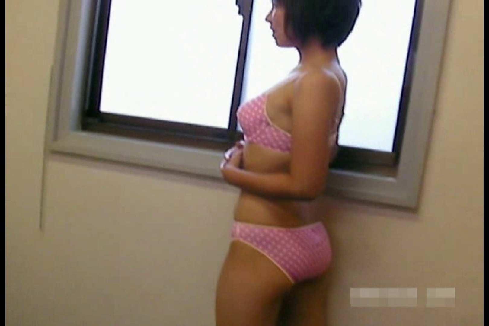 素人撮影 下着だけの撮影のはずが・・・エミちゃん18歳 マンコがいっぱい オマンコ動画キャプチャ 95pic 75