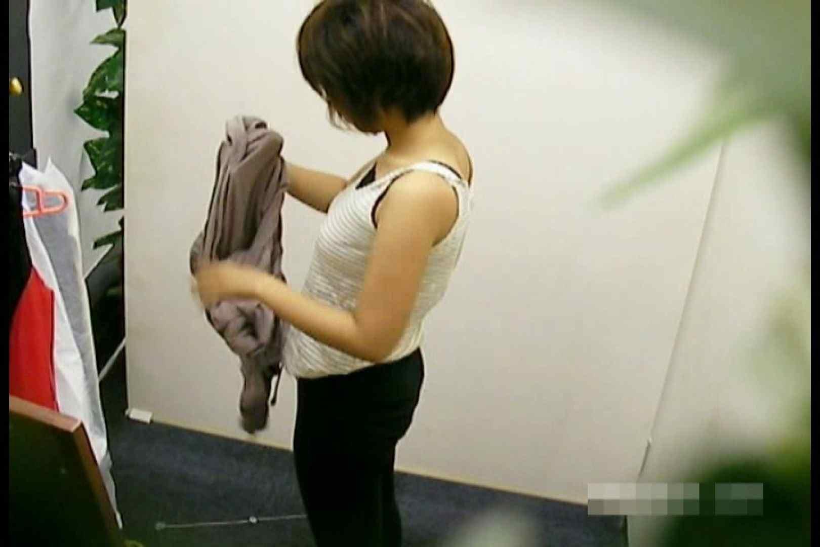素人撮影 下着だけの撮影のはずが・・・エミちゃん18歳 乳首  95pic 90