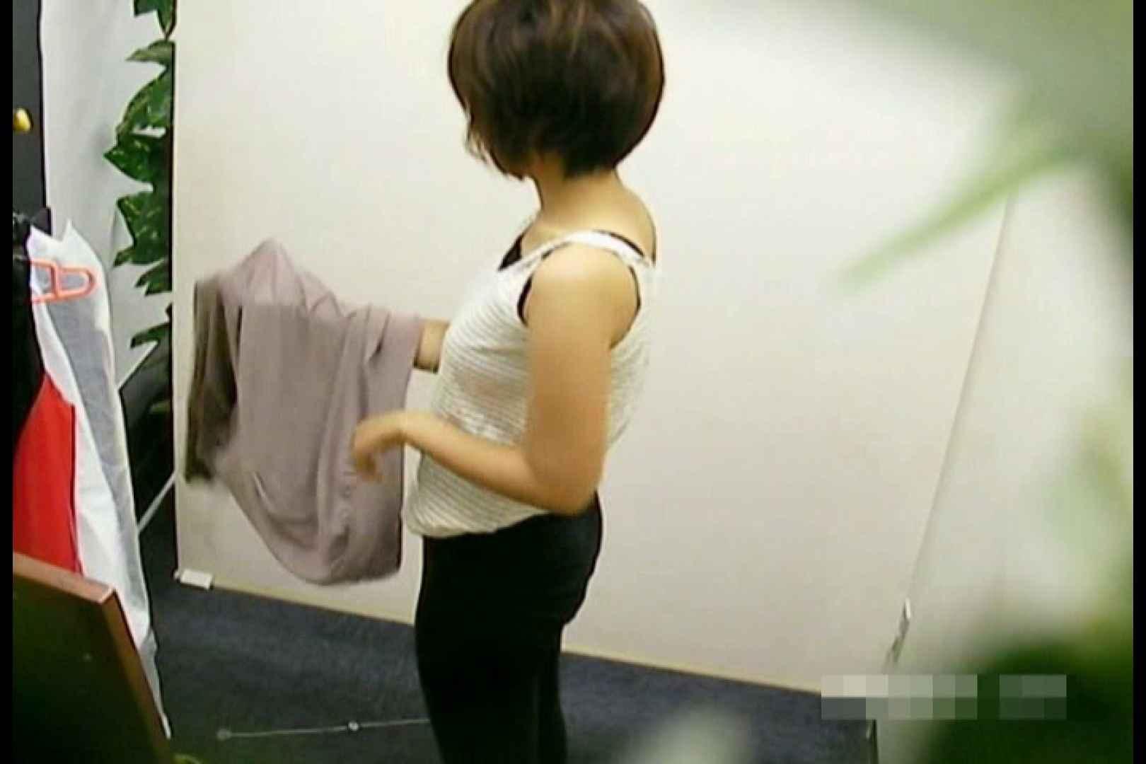 素人撮影 下着だけの撮影のはずが・・・エミちゃん18歳 乳首 | 盗撮  95pic 91