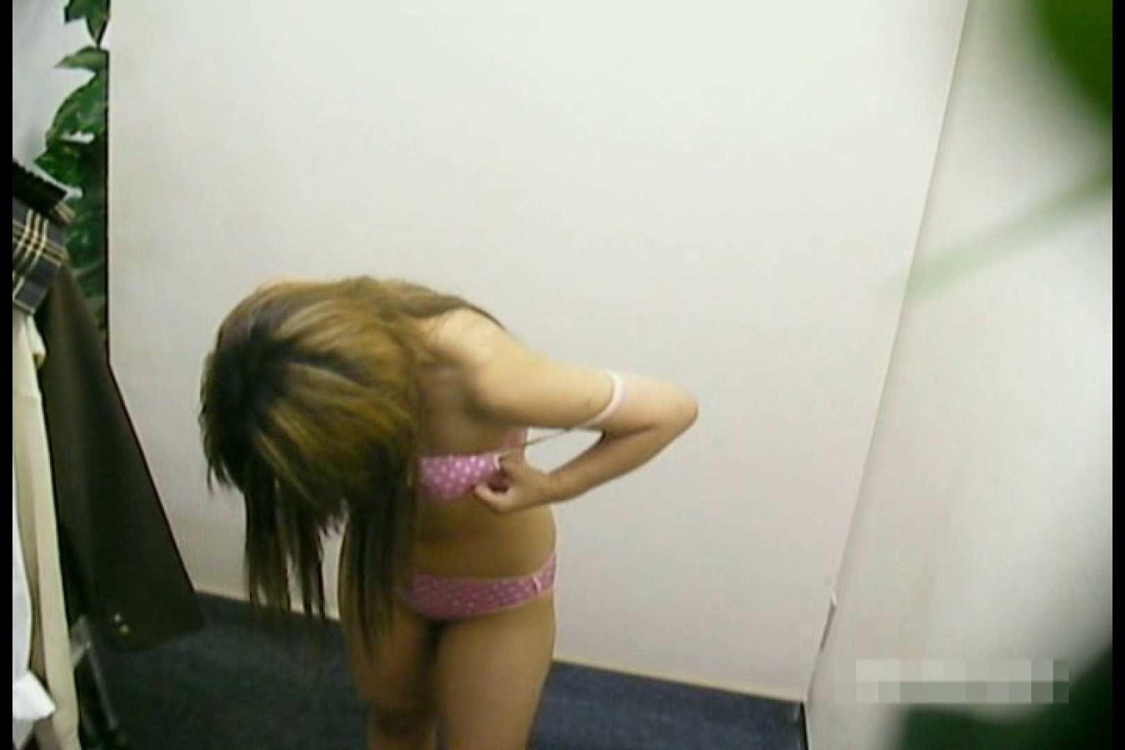 素人撮影 下着だけの撮影のはずが・・・幸子18歳 素人のぞき 盗撮画像 70pic 37