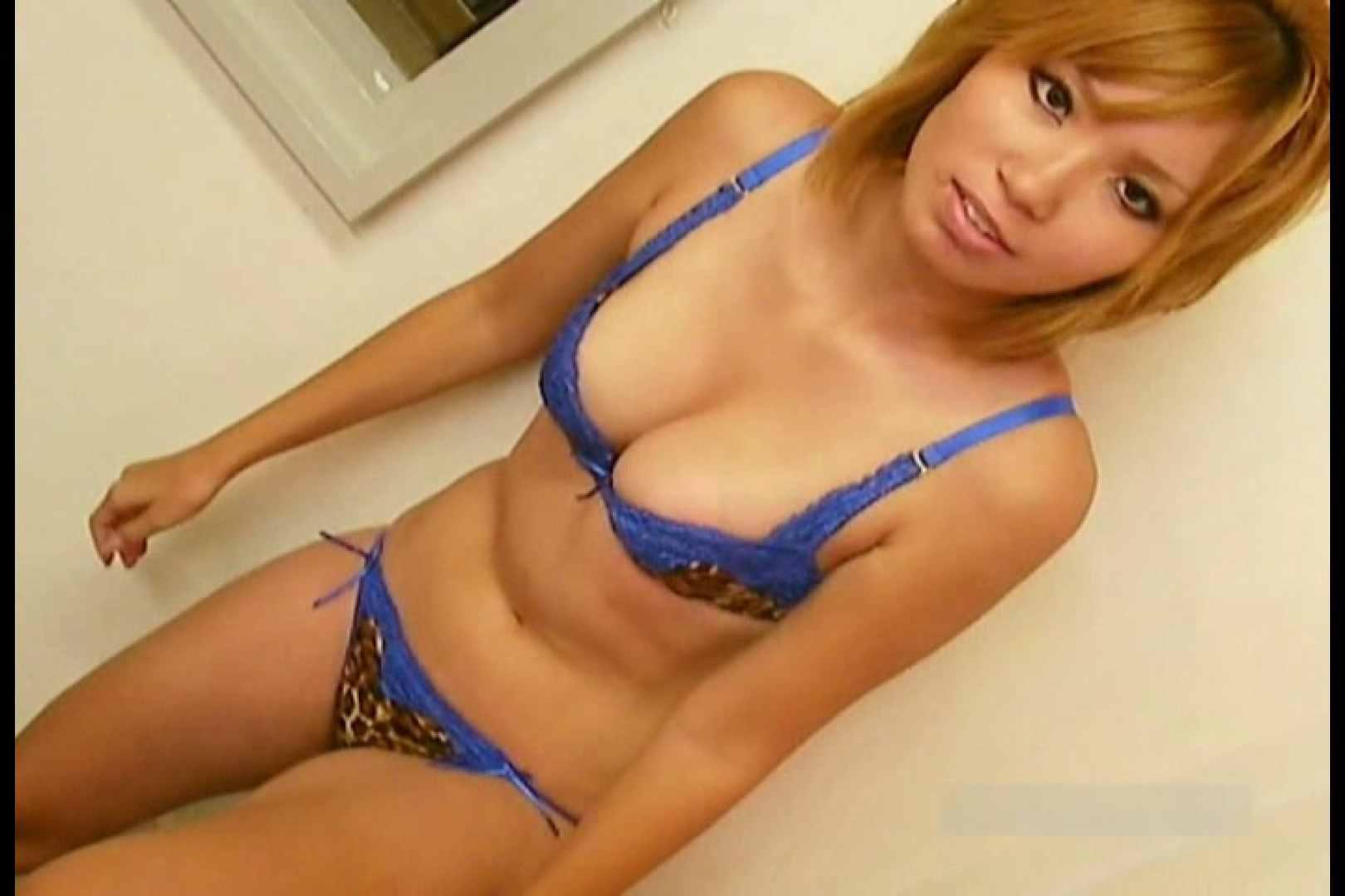 素人撮影 下着だけの撮影のはずが・・・りな18歳 盗撮 ヌード画像 72pic 16