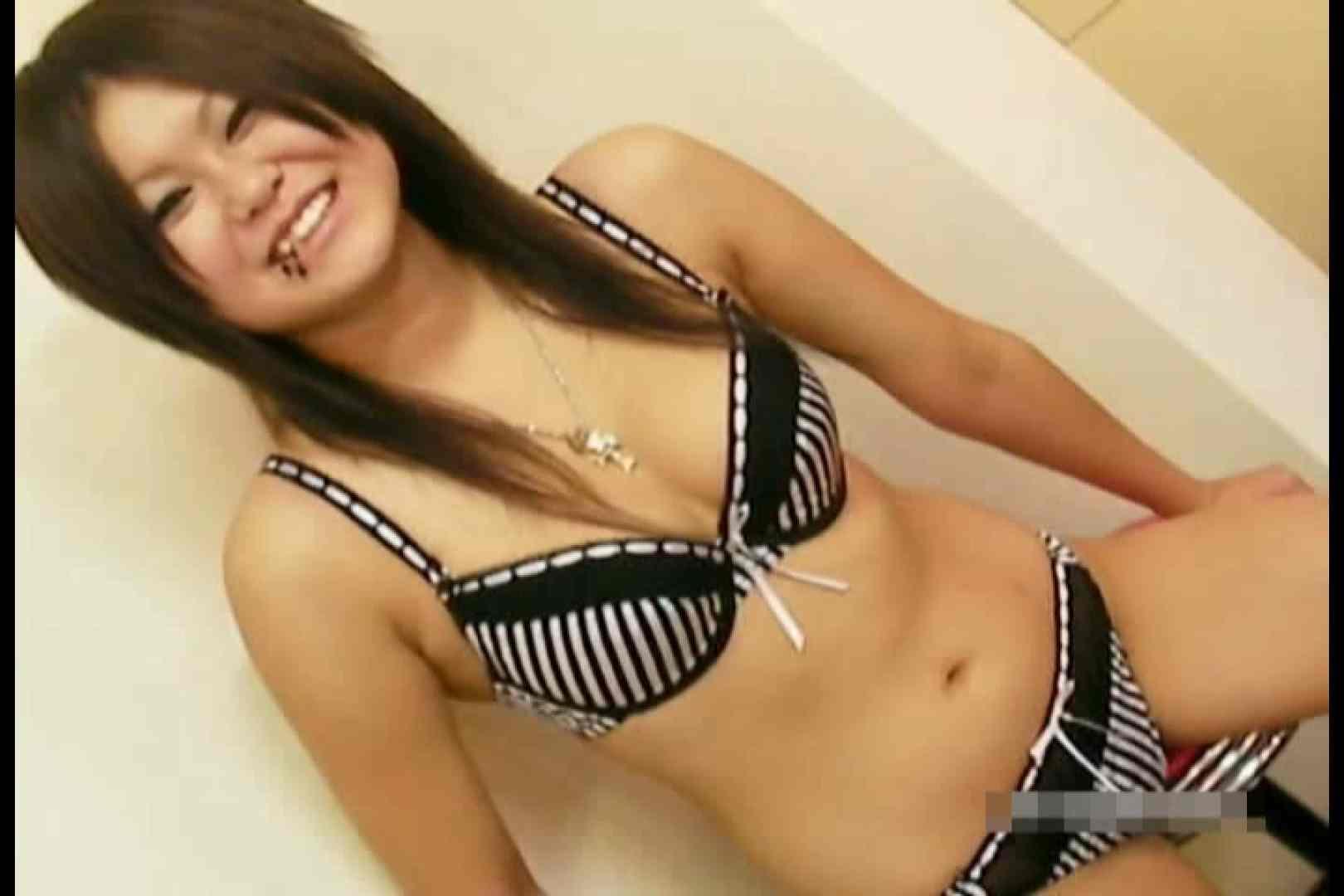 素人撮影 下着だけの撮影のはずが・・・みか19歳 巨乳女子 われめAV動画紹介 63pic 24