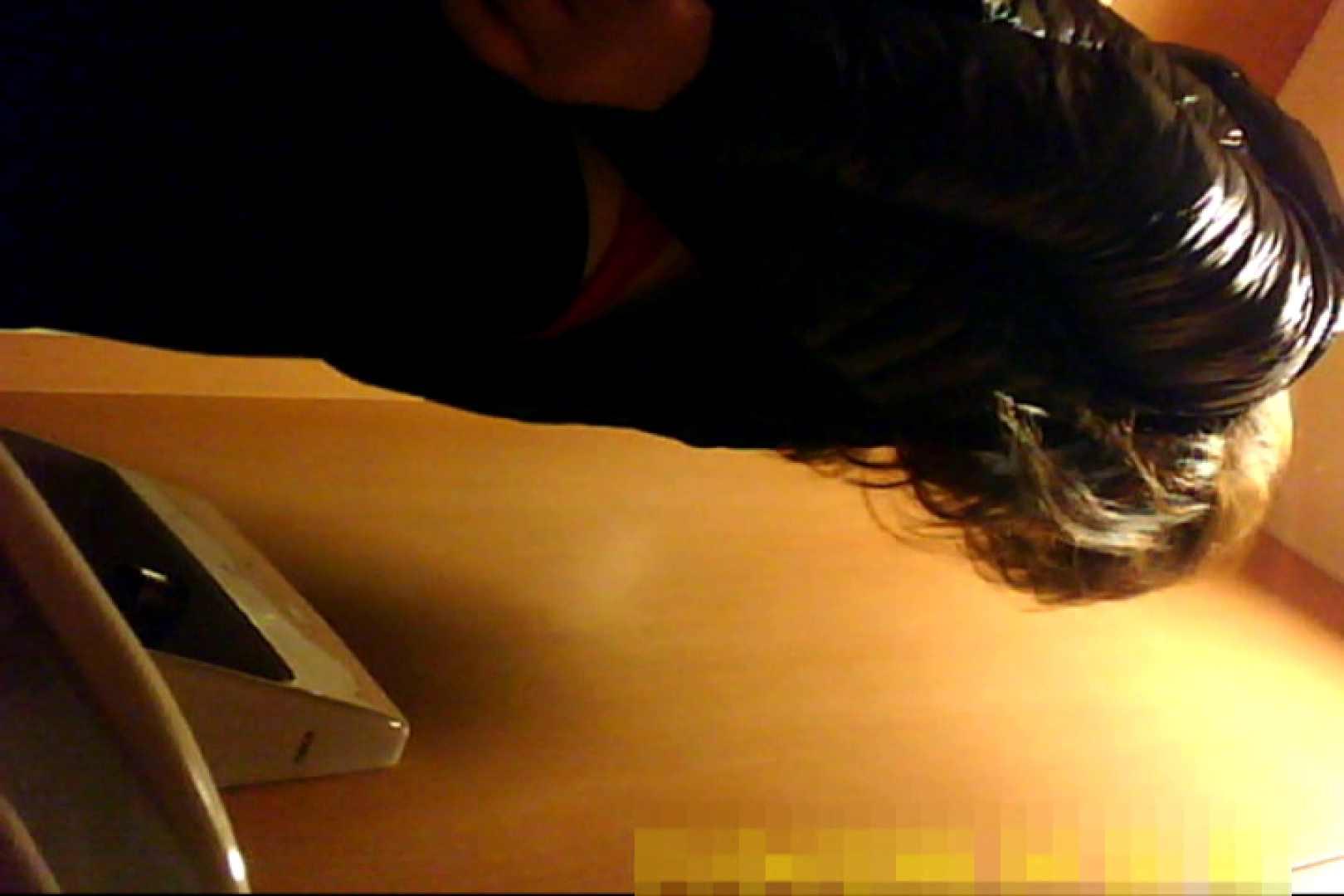 魅惑の化粧室~禁断のプライベート空間~33 洗面所 | プライベート映像  99pic 99