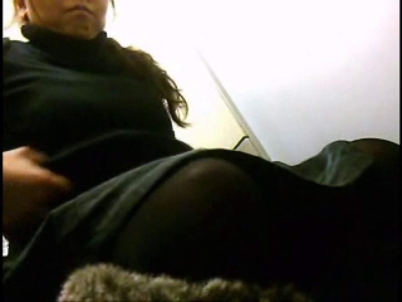 実録!熟女の用の足し方を覗く!! Vol.06 洗面所   エッチなOL  105pic 19