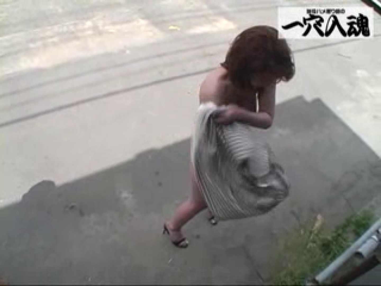一穴入魂 かおりちゃんの野外露出 一般投稿 | SEX映像  110pic 52