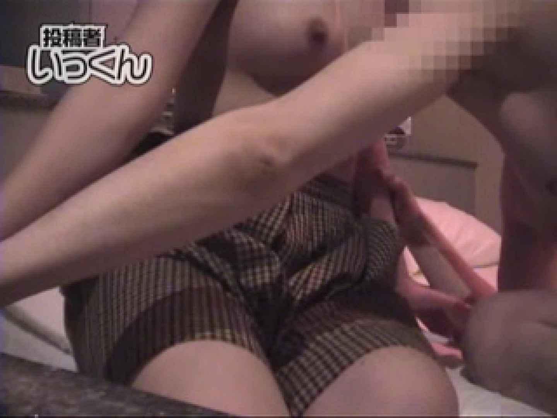 調教師いっくんの 北海道のちょい巨乳19歳れいな2 制服見たい ワレメ動画紹介 70pic 8