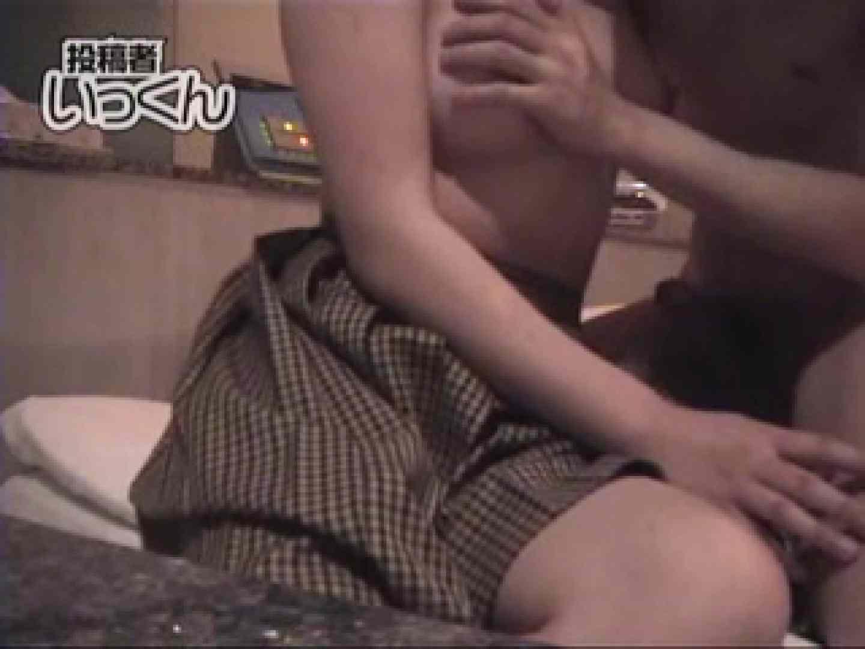 調教師いっくんの 北海道のちょい巨乳19歳れいな2 一般投稿   巨乳女子  70pic 21