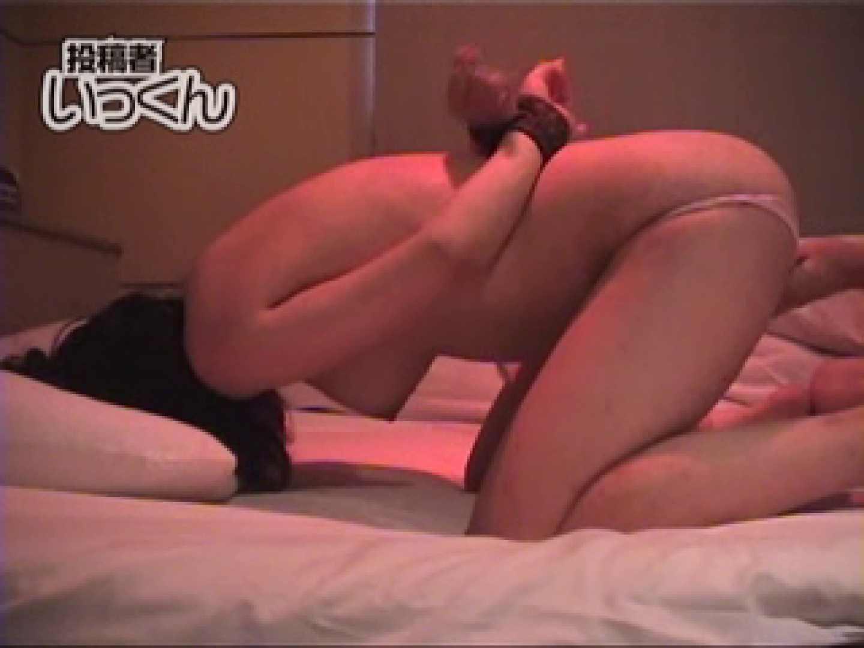 調教師いっくんの 北海道のちょい巨乳19歳れいな3 一般投稿  90pic 14