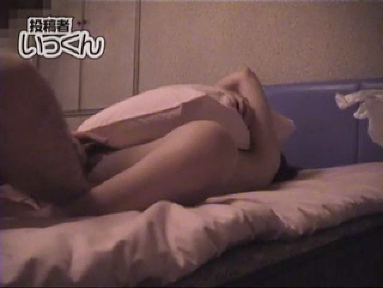 調教師いっくんの 北海道・小学生教師28歳のりこ 一般投稿  102pic 15