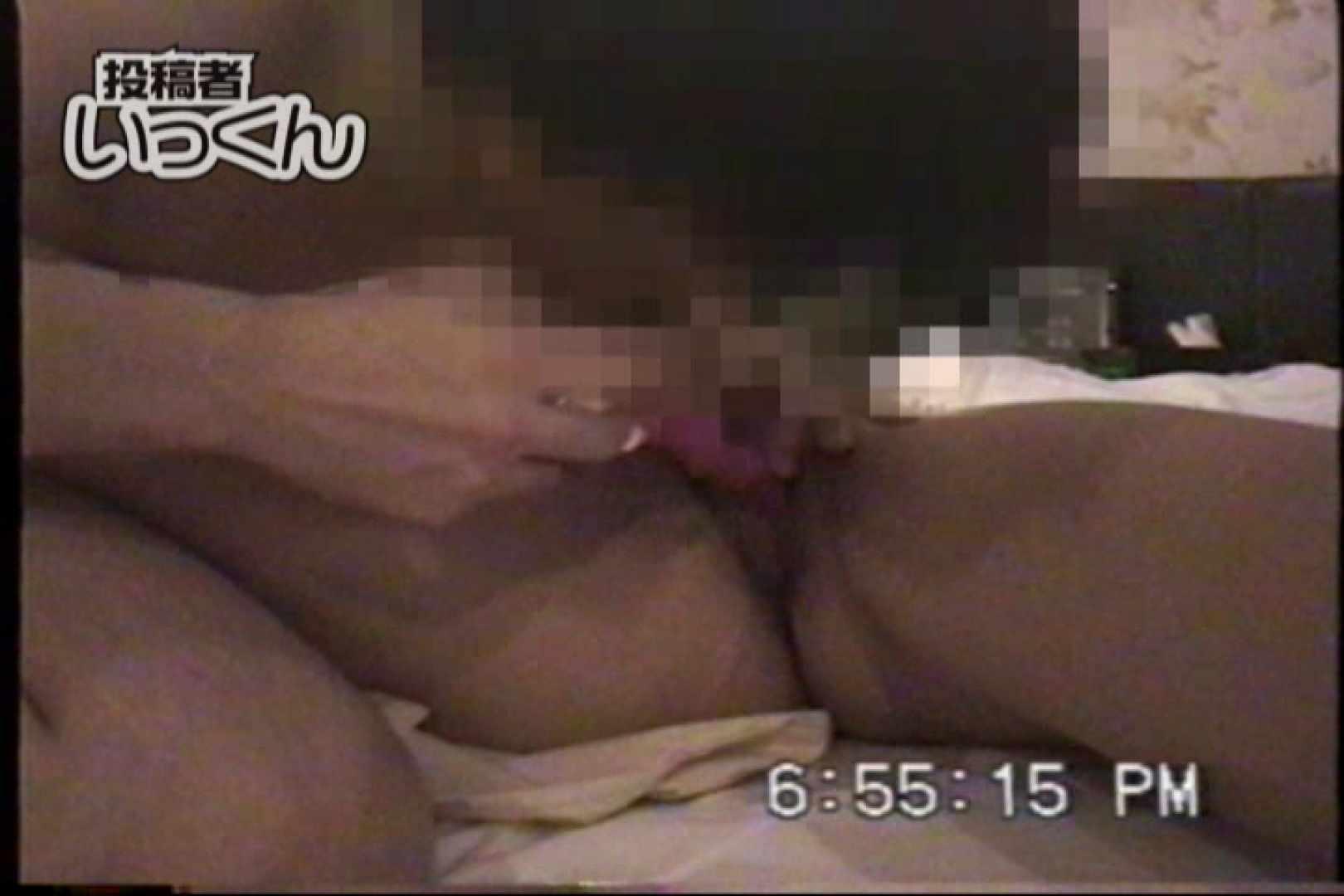 調教師いっくんの 初めてのハメ撮り作品 流出作品   フェチ  71pic 15
