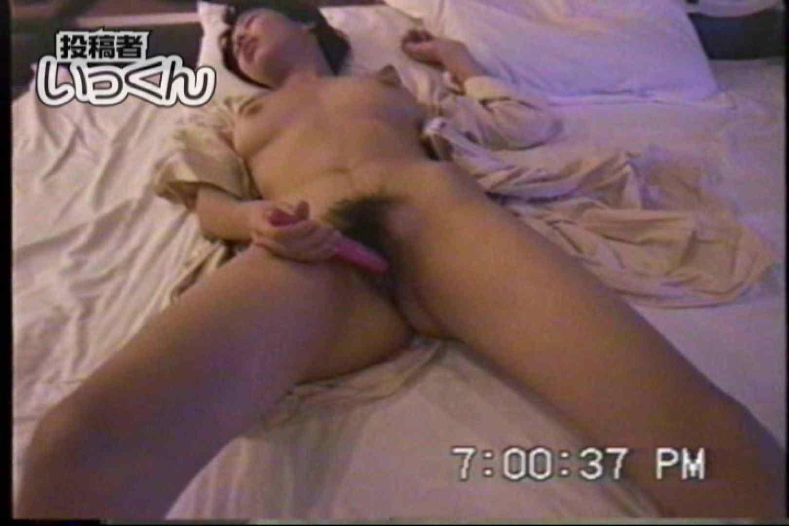 調教師いっくんの 初めてのハメ撮り作品 流出作品  71pic 26