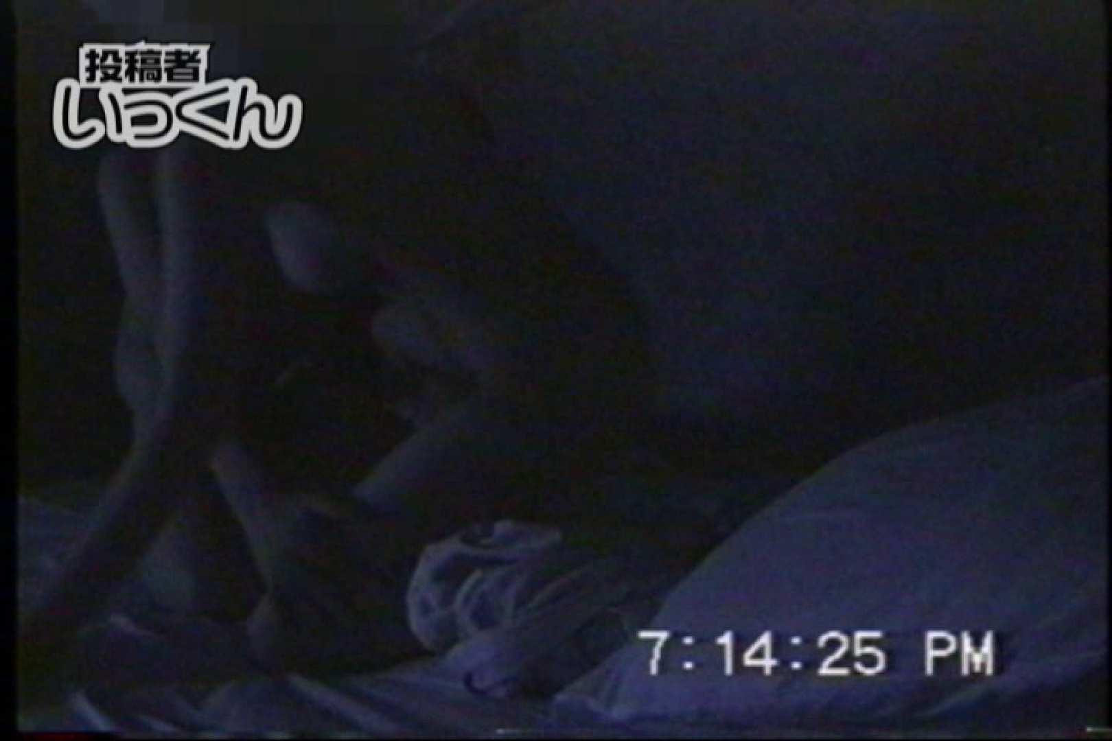 調教師いっくんの 初めてのハメ撮り作品 流出作品   フェチ  71pic 63