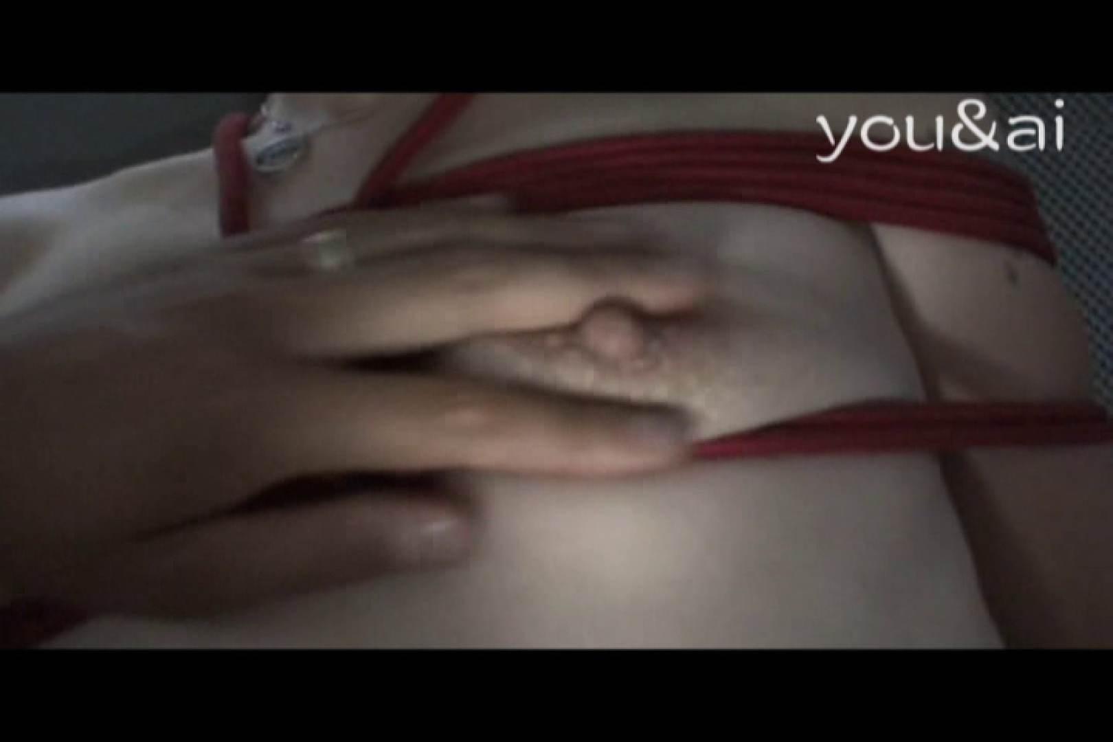 おしどり夫婦のyou&aiさん投稿作品vol.4 緊縛 | 投稿映像  71pic 25