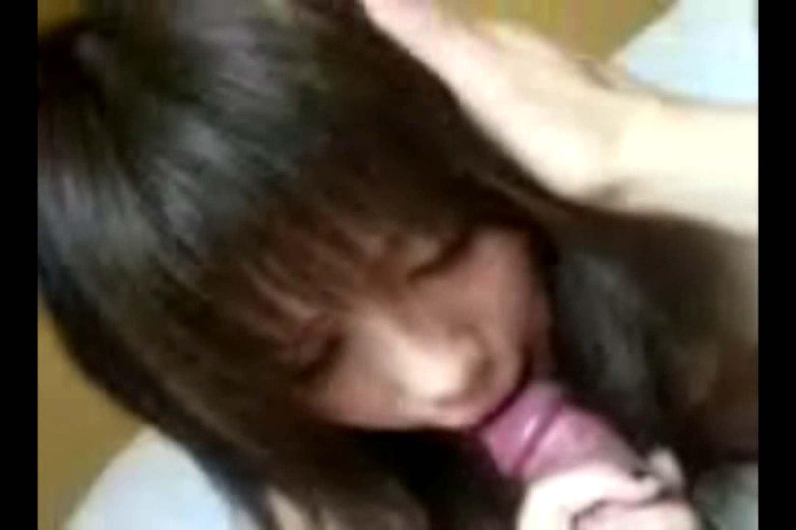 フェラ好きの変態カップルハメ撮り映像が流出 カップル   フェラチオ映像  88pic 7