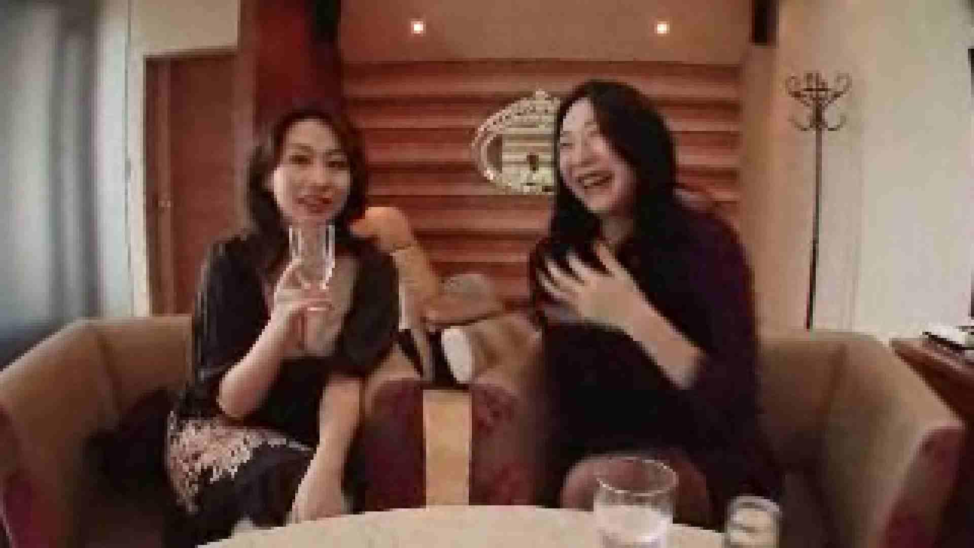 親友同士で競演 超美形のSEXパーティ Vol.01 SEX映像  73pic 9