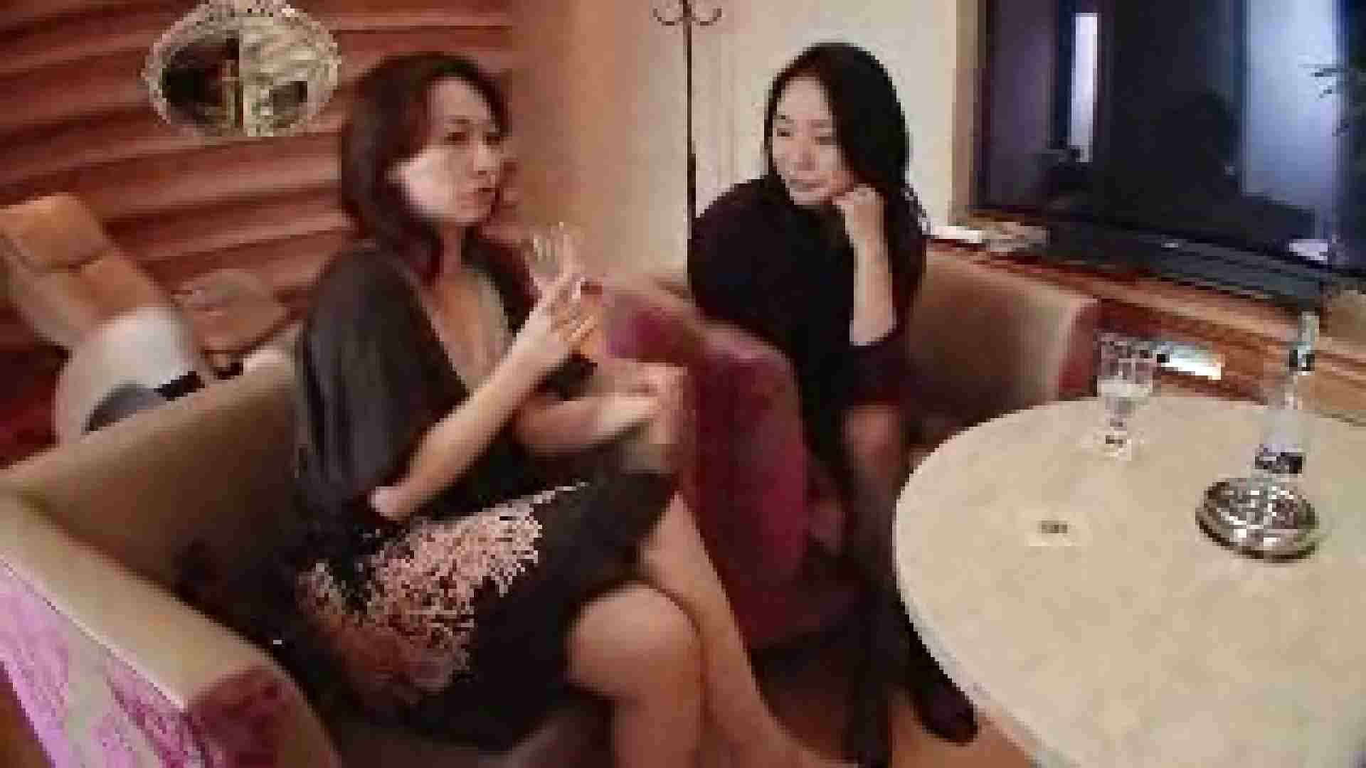親友同士で競演 超美形のSEXパーティ Vol.01 SEX映像  73pic 15