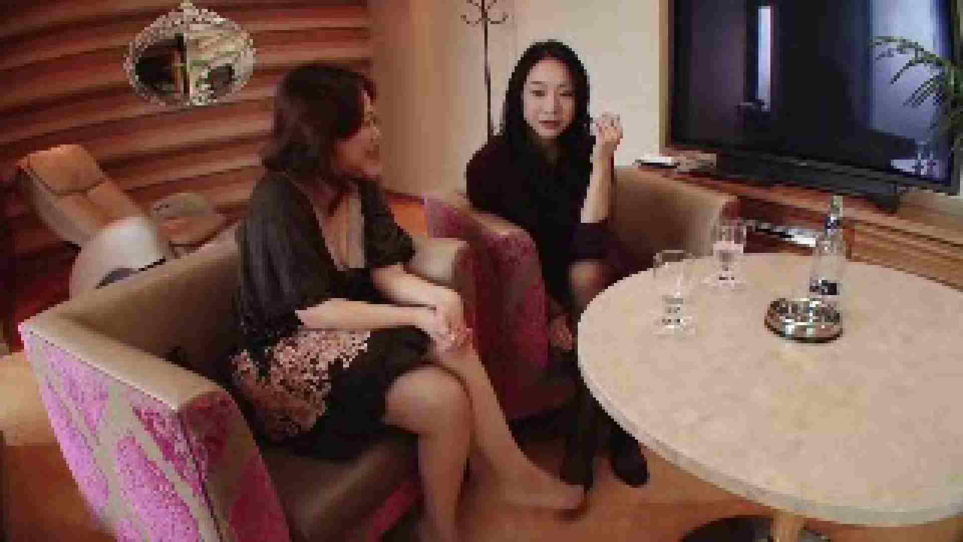 親友同士で競演 超美形のSEXパーティ Vol.01 SEX映像  73pic 18