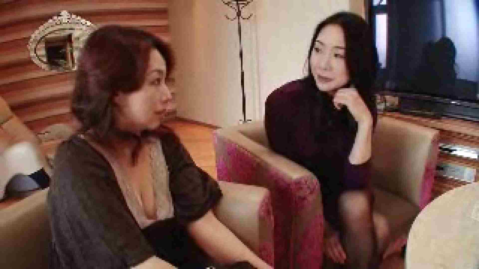 親友同士で競演 超美形のSEXパーティ Vol.01 SEX映像  73pic 27