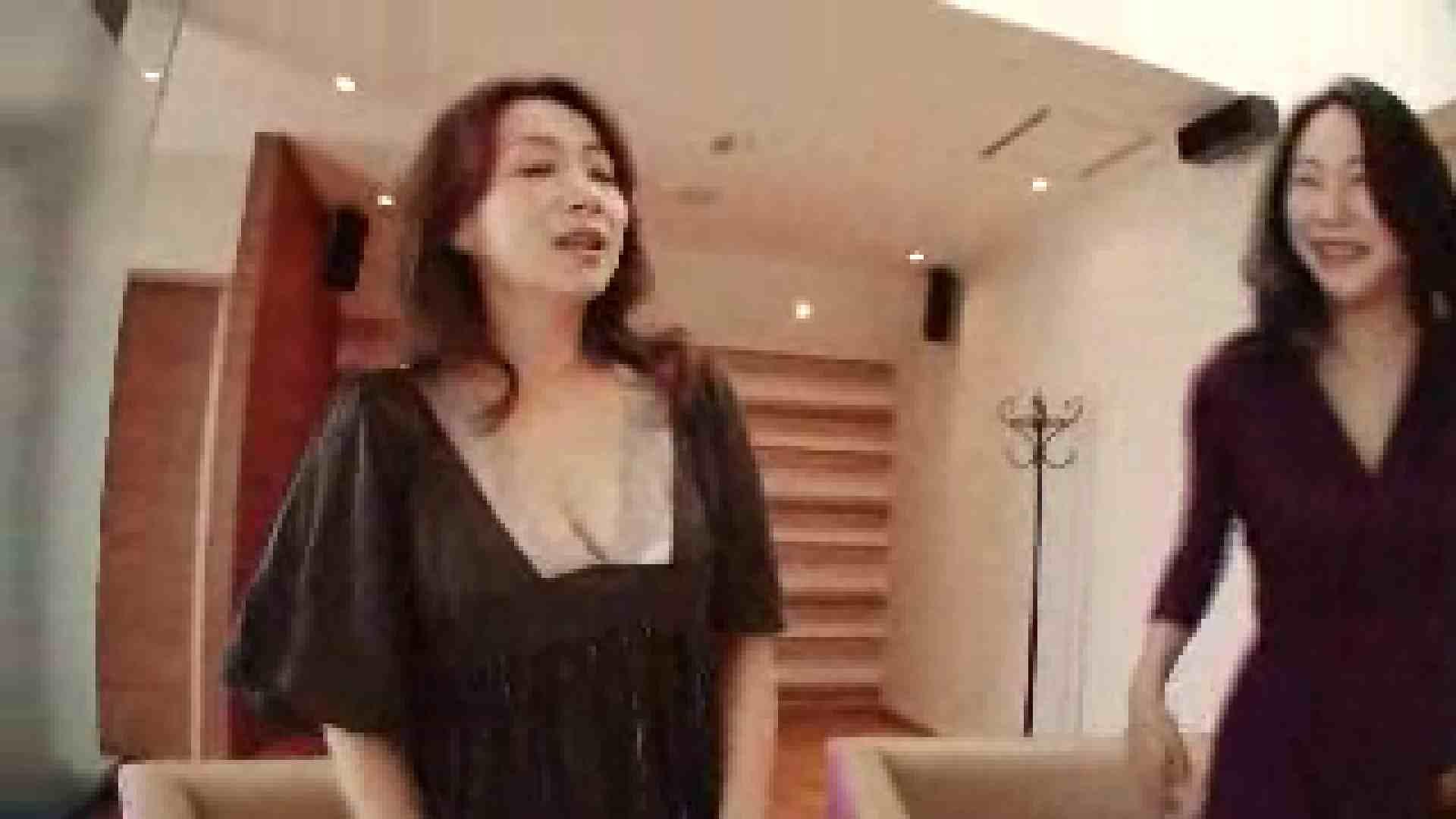 親友同士で競演 超美形のSEXパーティ Vol.01 SEX映像  73pic 33