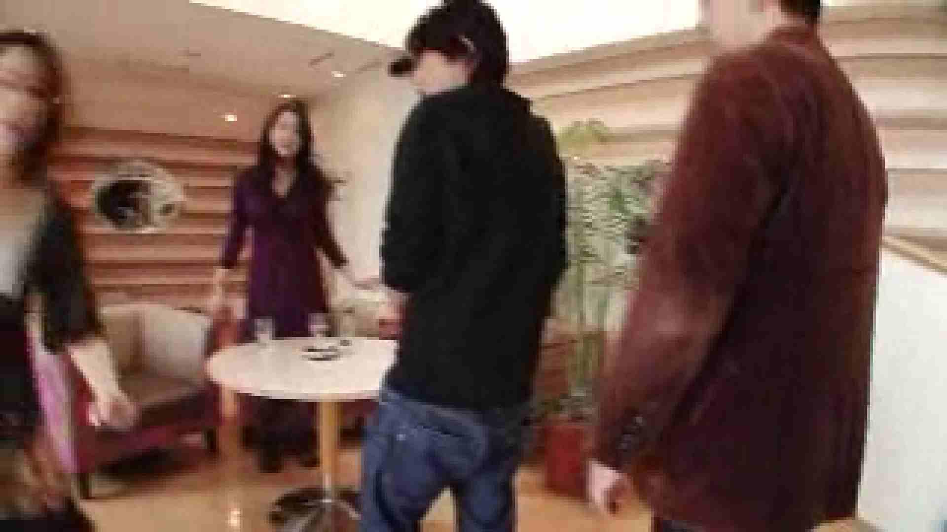 親友同士で競演 超美形のSEXパーティ Vol.01 SEX映像 | エッチな熟女  73pic 37