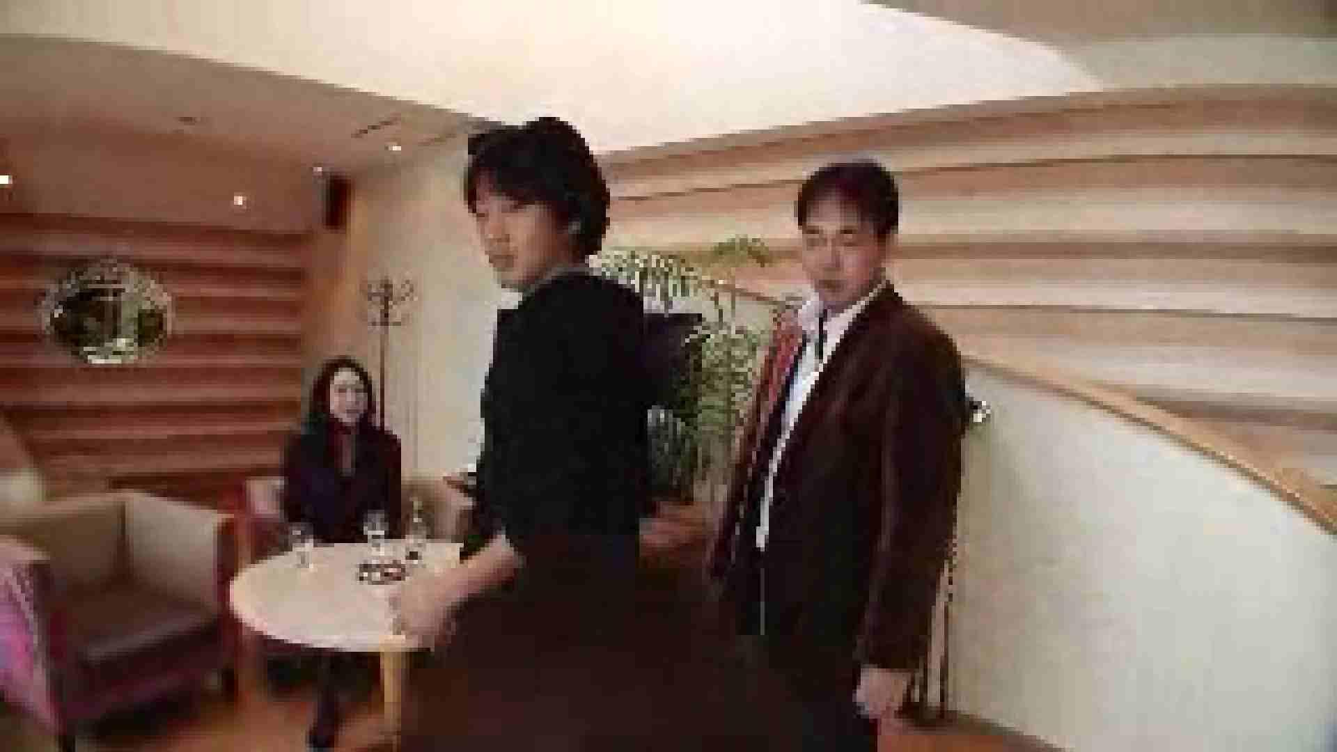 親友同士で競演 超美形のSEXパーティ Vol.01 エッチなOL ワレメ動画紹介 73pic 38