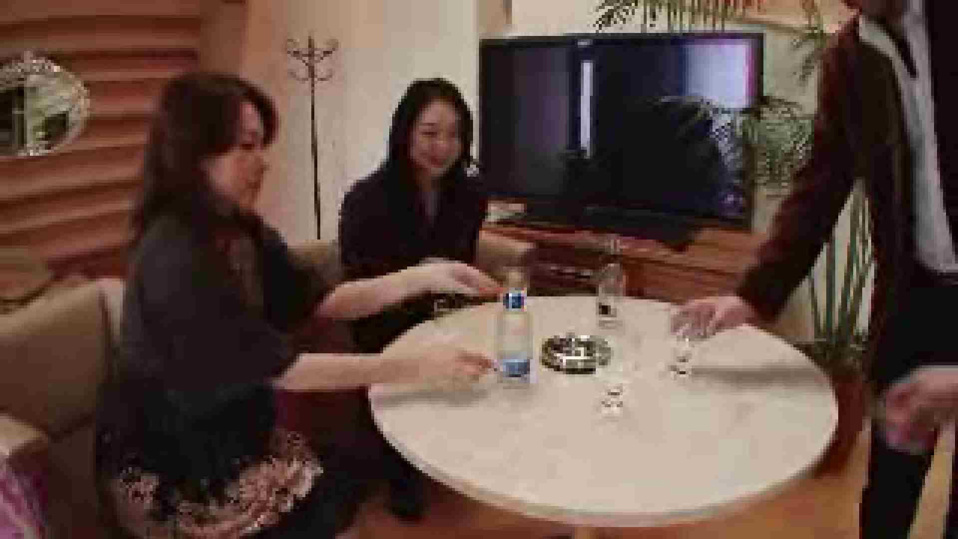 親友同士で競演 超美形のSEXパーティ Vol.01 SEX映像 | エッチな熟女  73pic 43