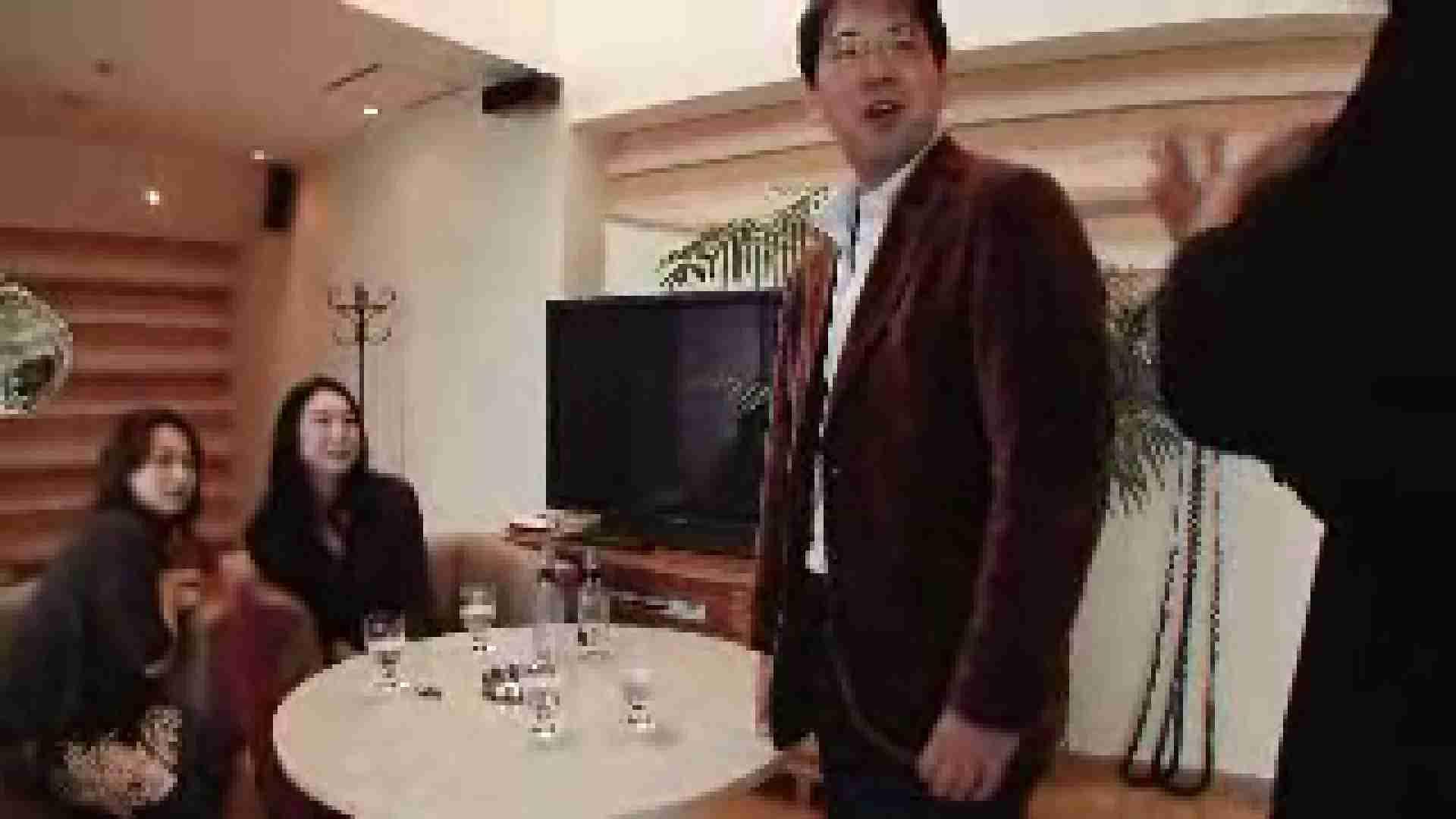 親友同士で競演 超美形のSEXパーティ Vol.01 SEX映像 | エッチな熟女  73pic 52