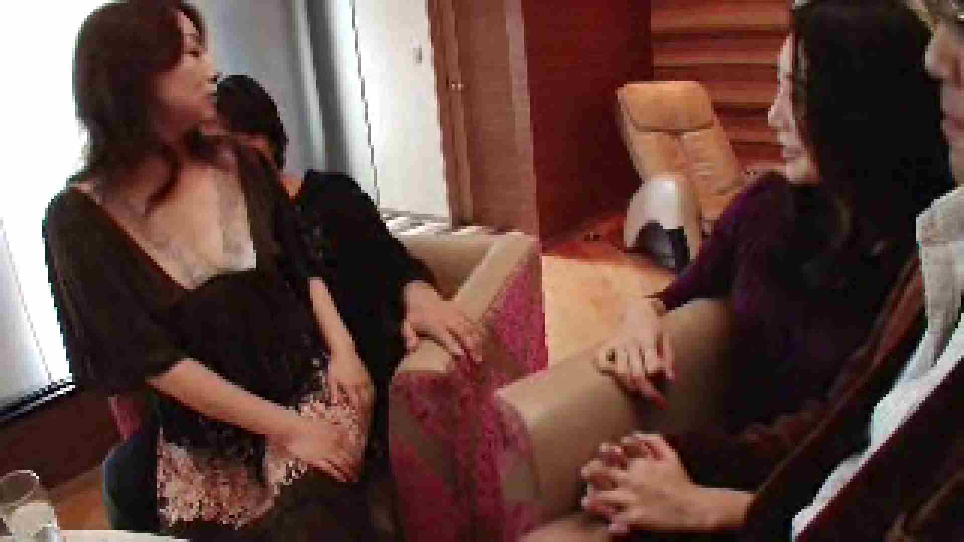 親友同士で競演 超美形のSEXパーティ Vol.01 SEX映像  73pic 69