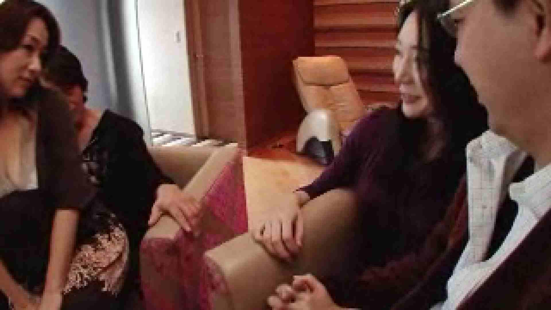 親友同士で競演 超美形のSEXパーティ Vol.01 SEX映像 | エッチな熟女  73pic 70