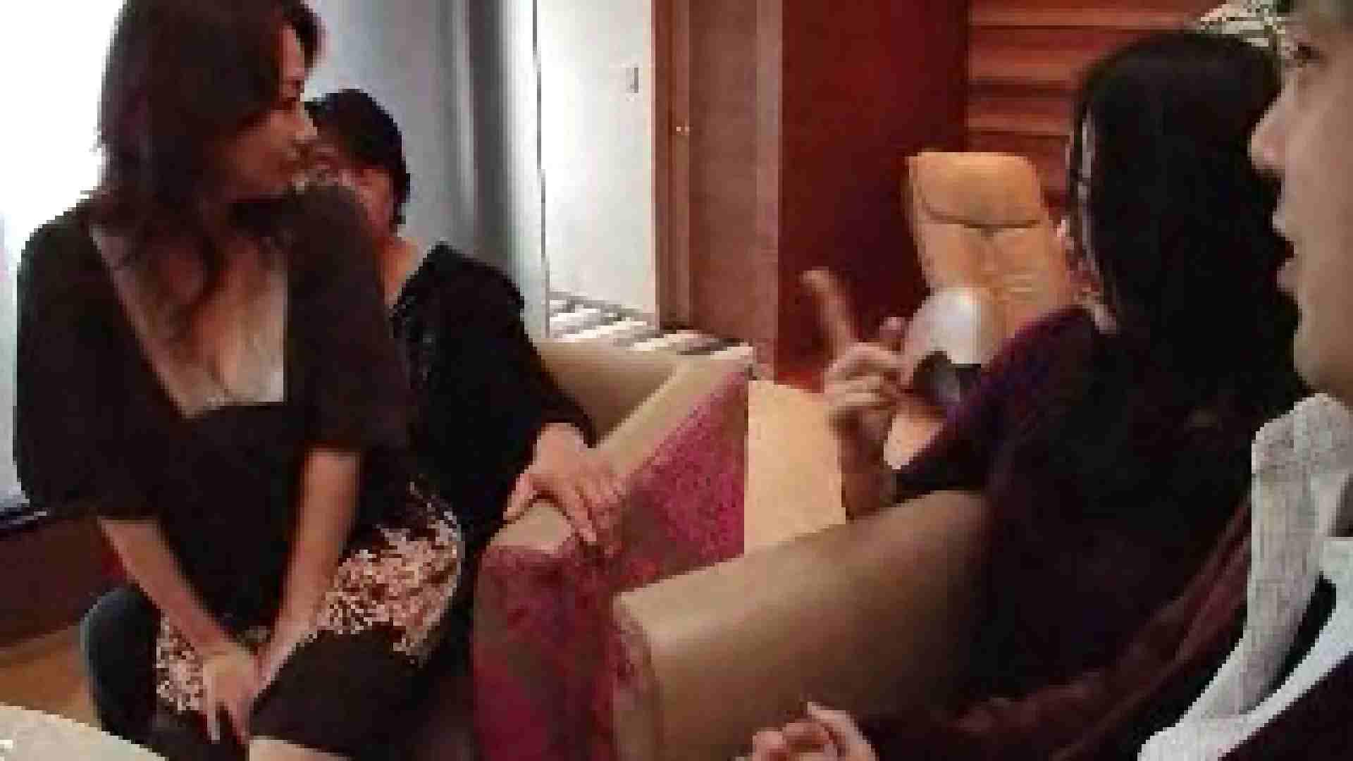 親友同士で競演 超美形のSEXパーティ Vol.01 SEX映像  73pic 72
