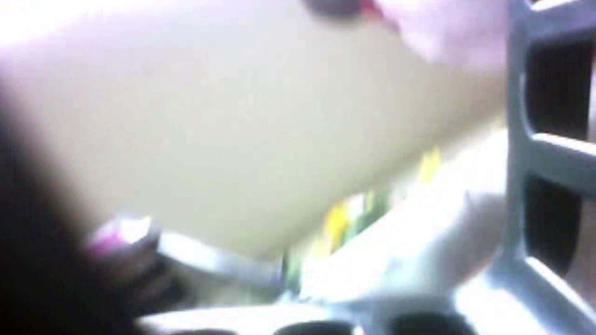 真剣に買い物中のgal達を上から下から狙います。vol.08 隠撮 ヌード画像 109pic 3